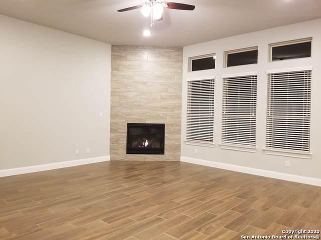 5822 Burro Stone, San Antonio, TX 78253 (MLS #1434271) :: Reyes Signature Properties