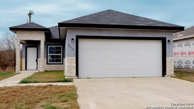 9538 N Autumn Run Ln, Converse, TX 78109 (#1434280) :: The Perry Henderson Group at Berkshire Hathaway Texas Realty
