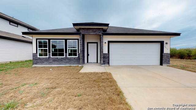 9614 E Autumn Pl, Converse, TX 78109 (#1434281) :: The Perry Henderson Group at Berkshire Hathaway Texas Realty