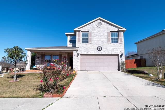 200 Kaylee Chase, Cibolo, TX 78108 (MLS #1434287) :: Tom White Group