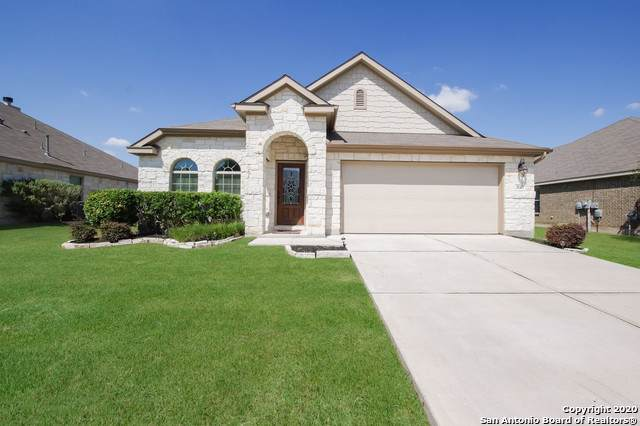 3145 Pencil Cholla, Schertz, TX 78154 (MLS #1434291) :: Alexis Weigand Real Estate Group