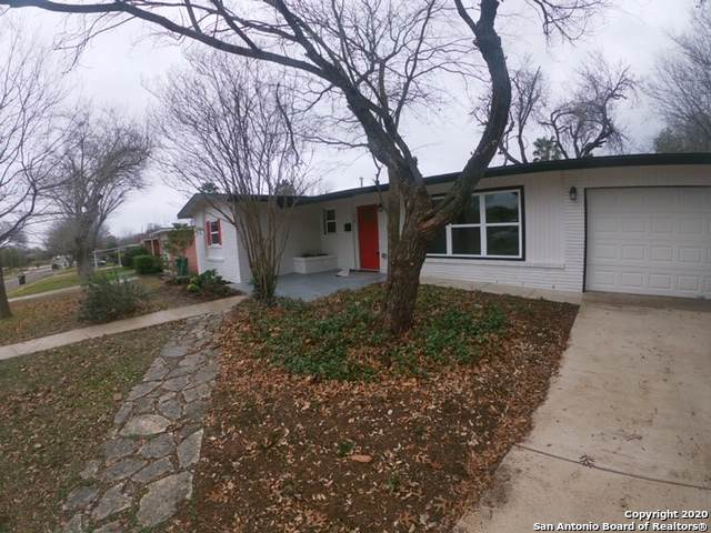 338 Shannon Lee St, San Antonio, TX 78216 (MLS #1434297) :: The Mullen Group | RE/MAX Access