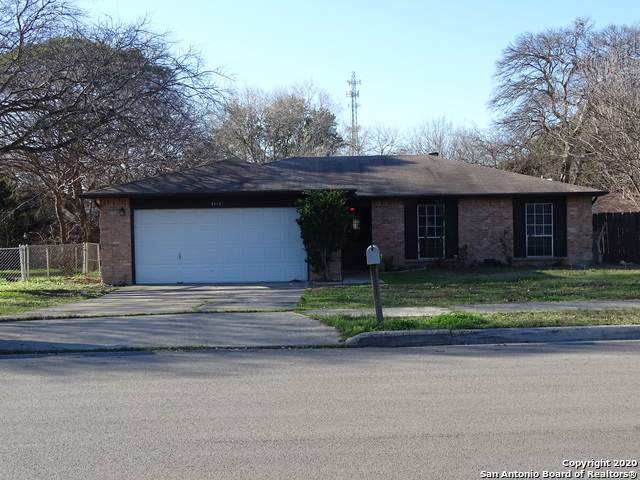 5619 Clearwood Dr, San Antonio, TX 78233 (MLS #1434298) :: Alexis Weigand Real Estate Group