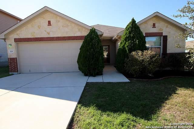 319 Primrose Way, New Braunfels, TX 78132 (MLS #1434304) :: Alexis Weigand Real Estate Group