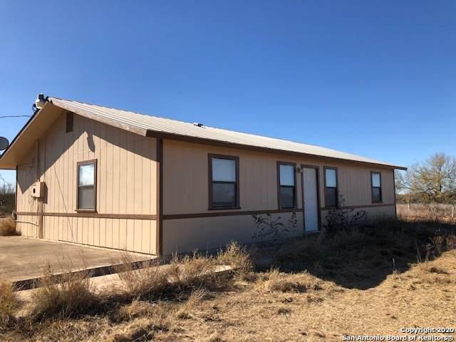 1910 Buddys Ln, Carrizo Springs, TX 78834 (MLS #1434308) :: BHGRE HomeCity