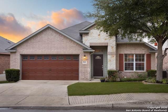 5543 Southern Oaks, San Antonio, TX 78261 (MLS #1434312) :: Berkshire Hathaway HomeServices Don Johnson, REALTORS®