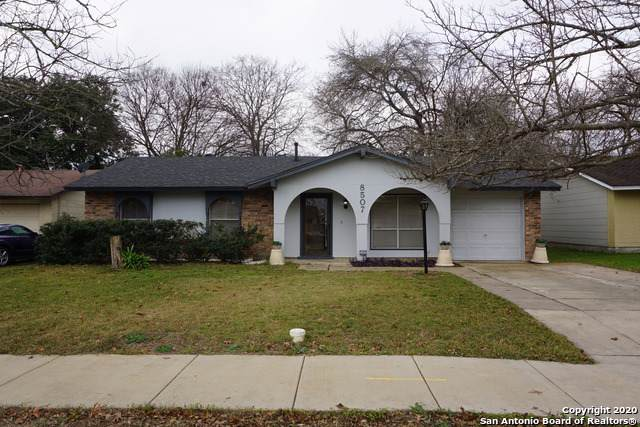 8507 Glen Mont, San Antonio, TX 78239 (#1434313) :: The Perry Henderson Group at Berkshire Hathaway Texas Realty