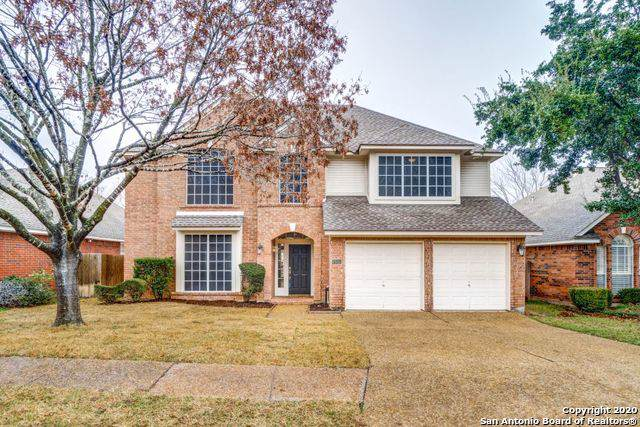 1935 Flint Oak, San Antonio, TX 78248 (MLS #1434325) :: Neal & Neal Team