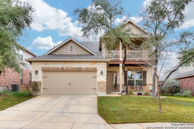 15207 Stagehand Rd, San Antonio, TX 78253 (MLS #1434327) :: NewHomePrograms.com LLC