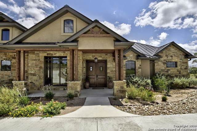 22702 Homestead Mesa, San Antonio, TX 78255 (#1434332) :: The Perry Henderson Group at Berkshire Hathaway Texas Realty