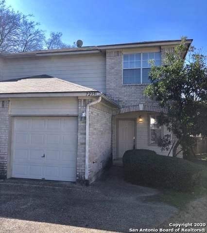 7235 Snowden Crest, San Antonio, TX 78240 (MLS #1434335) :: Reyes Signature Properties