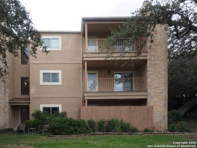 4119 Medical Dr 208D, San Antonio, TX 78229 (MLS #1434336) :: Reyes Signature Properties