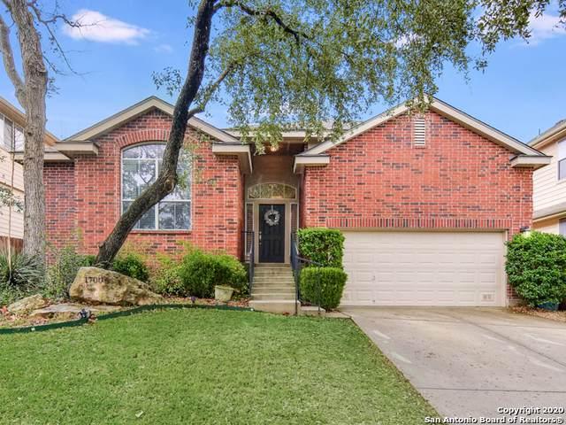 17006 Darien Wing, San Antonio, TX 78247 (#1434337) :: The Perry Henderson Group at Berkshire Hathaway Texas Realty
