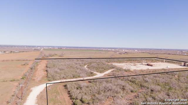 00 (TRACT A) County Road 430, Pleasanton, TX 78064 (MLS #1434349) :: The Gradiz Group