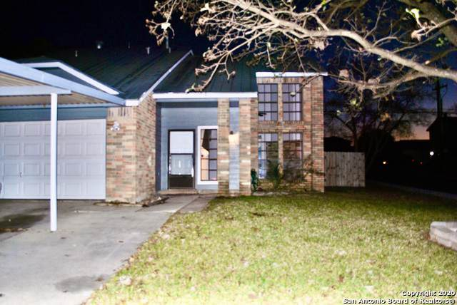 6302 Candleview Ct, San Antonio, TX 78244 (#1434350) :: The Perry Henderson Group at Berkshire Hathaway Texas Realty