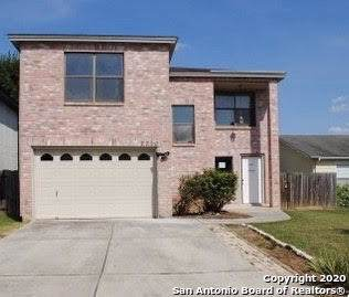 7710 Heathridge, San Antonio, TX 78250 (MLS #1434362) :: Vivid Realty