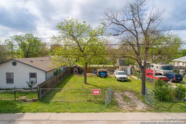 1222 Sherman, San Antonio, TX 78202 (MLS #1434378) :: Carolina Garcia Real Estate Group