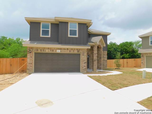 8810 Appaloosa Pass, Converse, TX 78109 (MLS #1434380) :: Carolina Garcia Real Estate Group