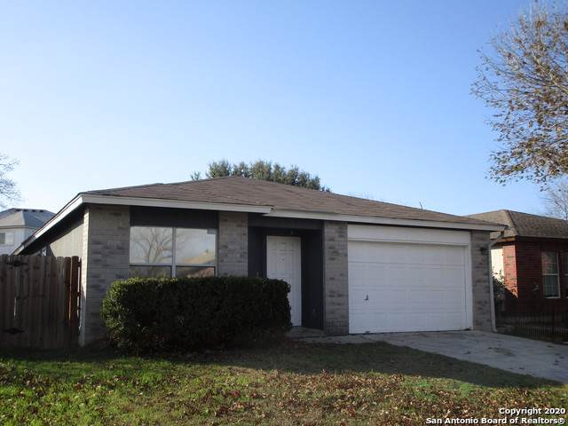 3131 Opal Field, San Antonio, TX 78245 (MLS #1434385) :: Alexis Weigand Real Estate Group