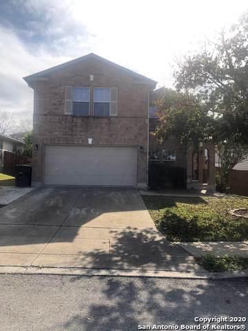 10202 Tiger Bay, San Antonio, TX 78251 (MLS #1434389) :: Carolina Garcia Real Estate Group