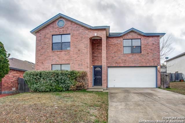 12214 Towering Elm, San Antonio, TX 78247 (#1434391) :: The Perry Henderson Group at Berkshire Hathaway Texas Realty