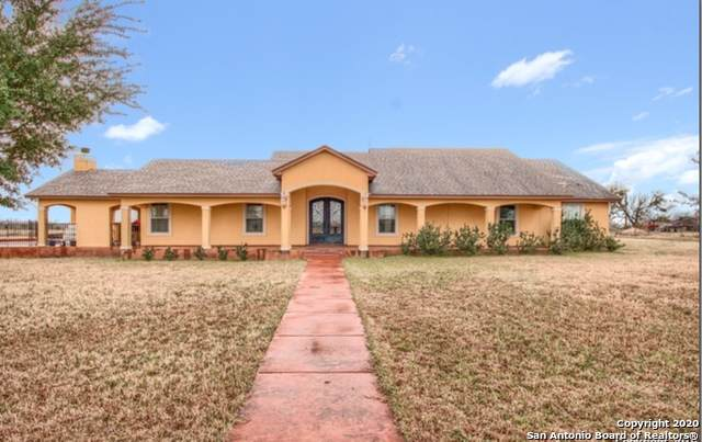 19775 Applewhite Rd, San Antonio, TX 78264 (#1434395) :: The Perry Henderson Group at Berkshire Hathaway Texas Realty