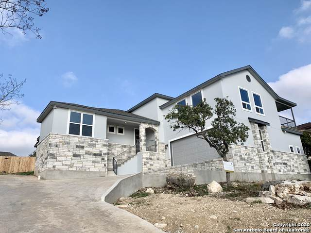 8123 Cedar Vista Dr, San Antonio, TX 78255 (MLS #1434400) :: Berkshire Hathaway HomeServices Don Johnson, REALTORS®