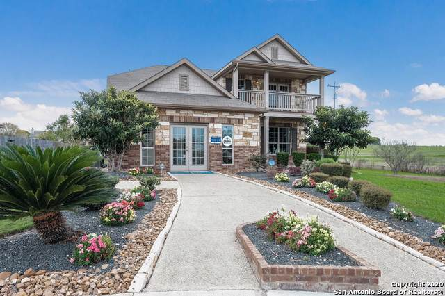 9014 Trail Dust, San Antonio, TX 78254 (MLS #1434405) :: Alexis Weigand Real Estate Group