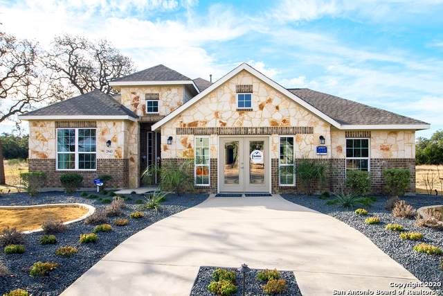 12407 Maverick Ranch, San Antonio, TX 78254 (MLS #1434410) :: Berkshire Hathaway HomeServices Don Johnson, REALTORS®