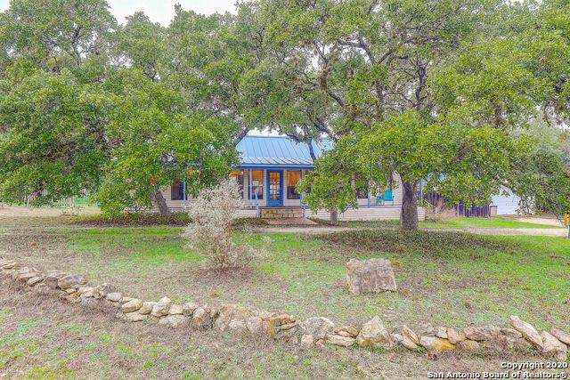 1072 Riata Pass, Spring Branch, TX 78070 (MLS #1434411) :: Reyes Signature Properties