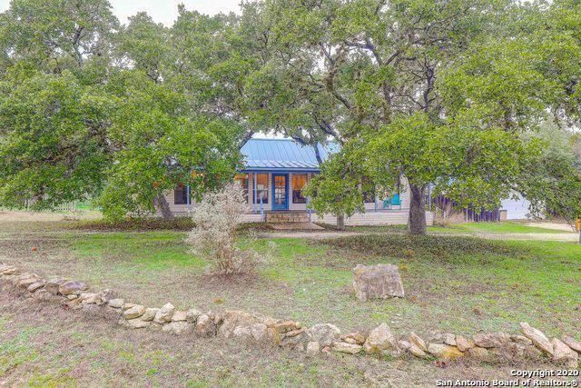 1072 Riata Pass, Spring Branch, TX 78070 (MLS #1434411) :: Tom White Group