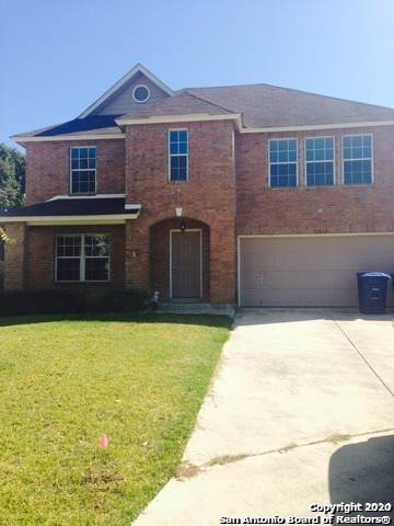 13814 Northern Oak, San Antonio, TX 78217 (MLS #1434416) :: The Gradiz Group
