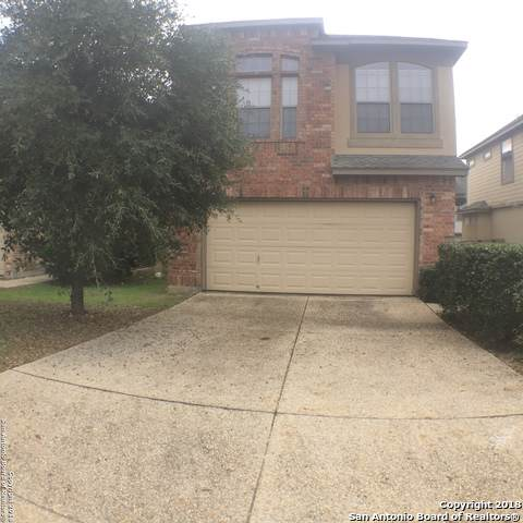 1206 Tweed Willow, San Antonio, TX 78258 (MLS #1434418) :: The Gradiz Group