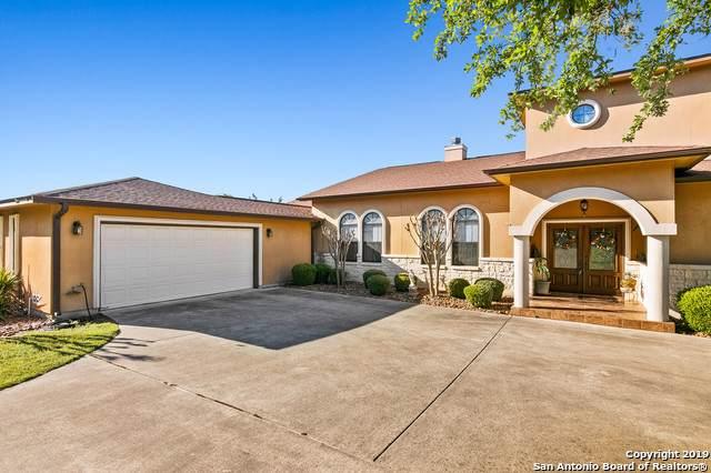 25820 Echo Terrace St, San Antonio, TX 78260 (MLS #1434425) :: The Castillo Group