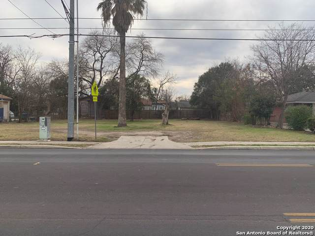 2318 E Houston St, San Antonio, TX 78202 (MLS #1434428) :: 2Halls Property Team | Berkshire Hathaway HomeServices PenFed Realty