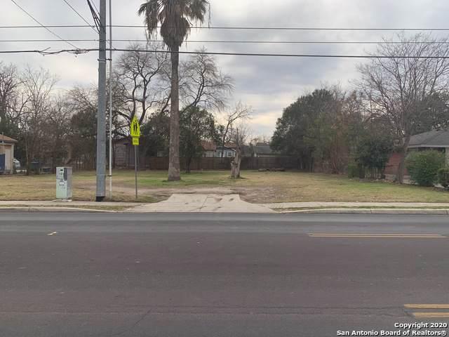 2318 E Houston St-1, San Antonio, TX 78202 (MLS #1434429) :: REsource Realty
