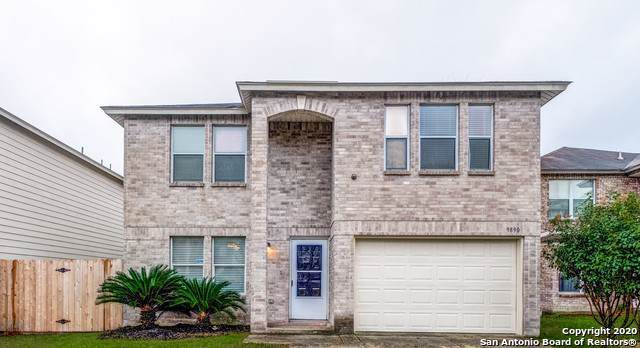 9890 Menard Circle, San Antonio, TX 78245 (MLS #1434433) :: Berkshire Hathaway HomeServices Don Johnson, REALTORS®