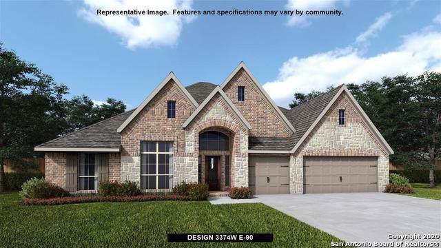 28782 Balcones Creek, Boerne, TX 78006 (MLS #1434437) :: The Gradiz Group