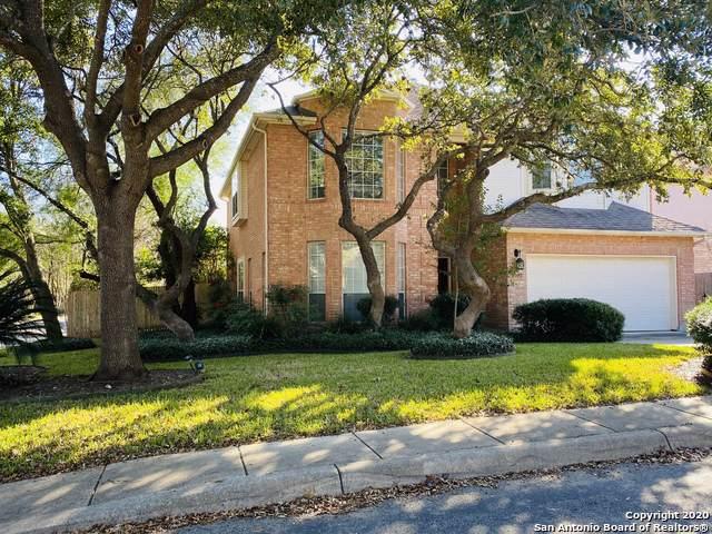 2502 Steepleway, San Antonio, TX 78248 (#1434438) :: The Perry Henderson Group at Berkshire Hathaway Texas Realty