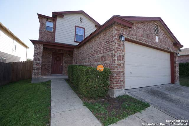 9918 Shady Meadows, San Antonio, TX 78245 (MLS #1434440) :: Berkshire Hathaway HomeServices Don Johnson, REALTORS®