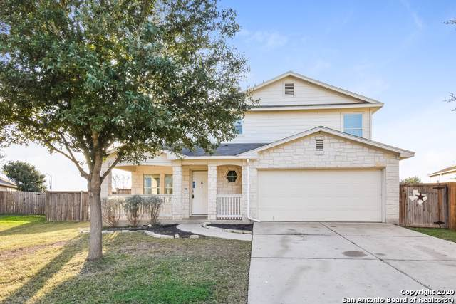10227 Divide Mt, San Antonio, TX 78223 (MLS #1434446) :: Berkshire Hathaway HomeServices Don Johnson, REALTORS®