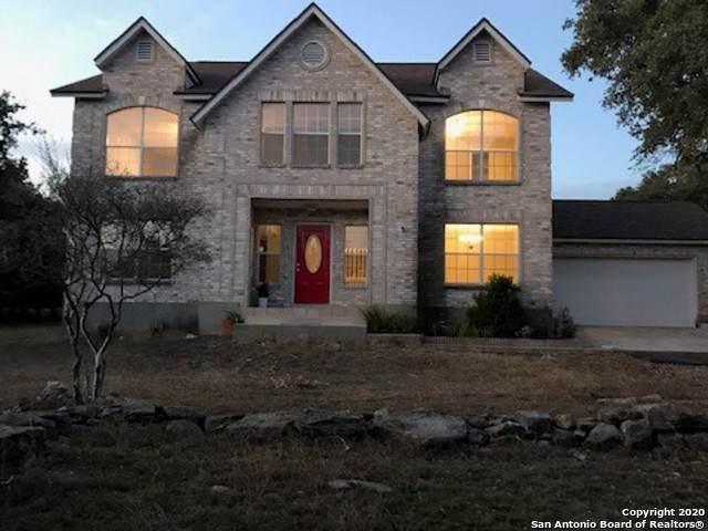 31662 Retama Ridge, Bulverde, TX 78163 (MLS #1434455) :: The Mullen Group | RE/MAX Access