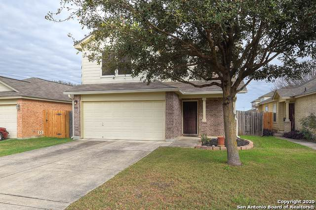 6615 Milani Flds, Converse, TX 78109 (#1434459) :: The Perry Henderson Group at Berkshire Hathaway Texas Realty