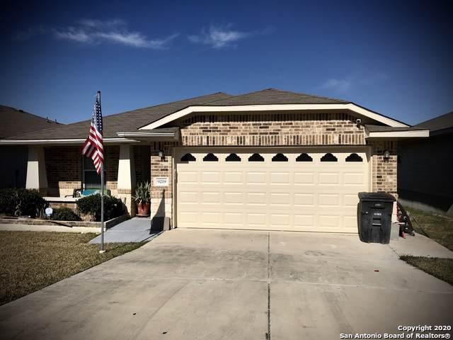 9219 Everton, San Antonio, TX 78245 (MLS #1434461) :: Reyes Signature Properties