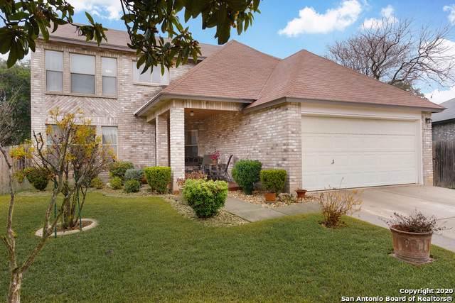 7342 Arbeth Pl, San Antonio, TX 78250 (MLS #1434462) :: Reyes Signature Properties