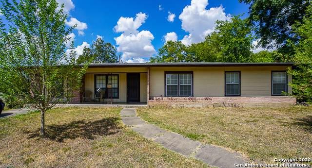 307 Fargo Ave, San Antonio, TX 78220 (#1434472) :: The Perry Henderson Group at Berkshire Hathaway Texas Realty