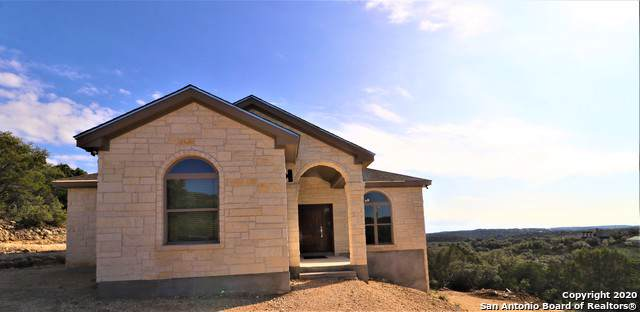 17261 Helotes Spring, Helotes, TX 78023 (MLS #1434473) :: Alexis Weigand Real Estate Group