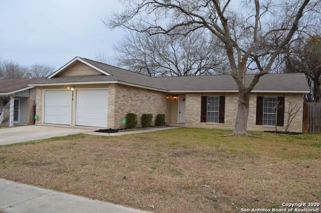 5819 Oak Run St, San Antonio, TX 78247 (MLS #1434477) :: Tom White Group
