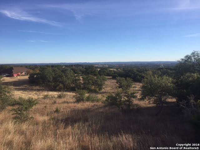 153 (LOT 2216) Vista View, Spring Branch, TX 78070 (MLS #1434479) :: Reyes Signature Properties
