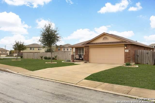 6615 Backbay Pass, San Antonio, TX 78244 (MLS #1434480) :: ForSaleSanAntonioHomes.com